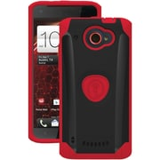 Trident™ Aegis Case For HTC DROID DNA, Red