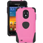 Trident™ Touch Aegis Case For Samsung Galaxy S II Epic 4G, Pink