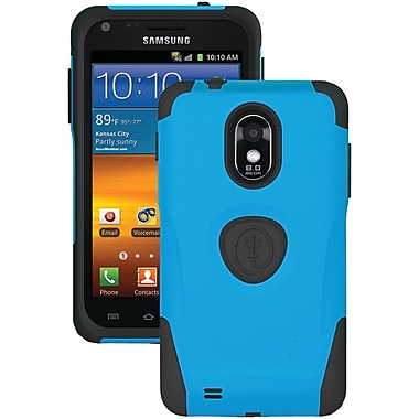 Trident™ Touch Aegis Case For Samsung Galaxy S II Epic 4G, Blue
