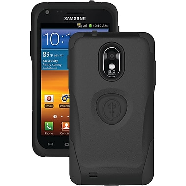 Trident™ Touch Aegis Case For Samsung Galaxy S II Epic 4G, Black