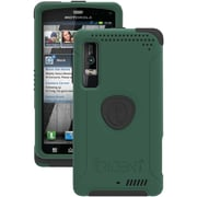 Trident™ AG-DR3 Aegis Case For Motorola® Droid 3™, Ballistic Green