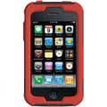 Trident™ Aegis Case For iPhone 3G/3GS, Red