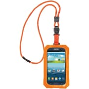 Dri Cat Neck It Waterproof Case For Samsung Galaxy S III, Orange