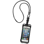 Dri Cat 11060P Neck it Waterproof Case With Lanyard For iPhone 5, Black