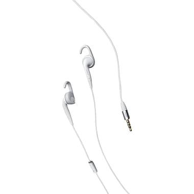 Jabra® Chill Corded Headset, White