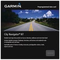 Garmin® 010-10691-05 Italy and Greece City Navigator® Europe NT