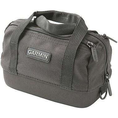 Garmin® Canvas Deluxe Carry Case, Black