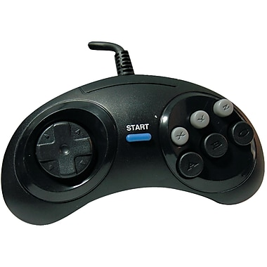 Innovation 230312 Game Pad for Sega Genesis