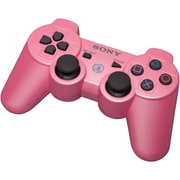 Sony PS3™ DuaLshock3 Wireless Controller, Candy Pink