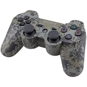 Sony PS3™ DuaLshock3 Wireless Controller, Urban Camouflage