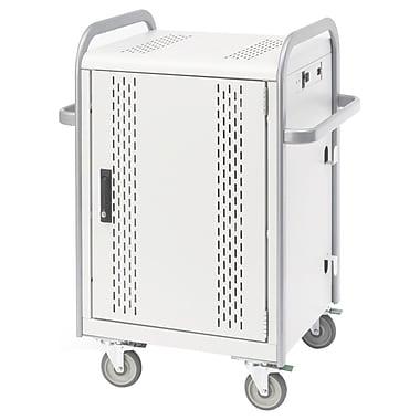 Bretford® 20-Unit MDM Laptop Carts