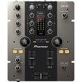 Pioneer® DJM-250 2 Channel Audio Mixer, Black