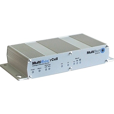 Multi-Tech MTCBA-H5-EN2-NAM MultiModem BNDL Intelligent Wireless Router