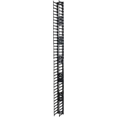 APC® Vertical Cable Manager for NetShelter SX 750mm Wide 42U, Black