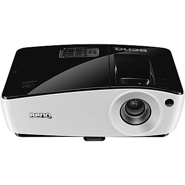 BenQ MX661 M Series 3D Ready DLP Projector, XGA