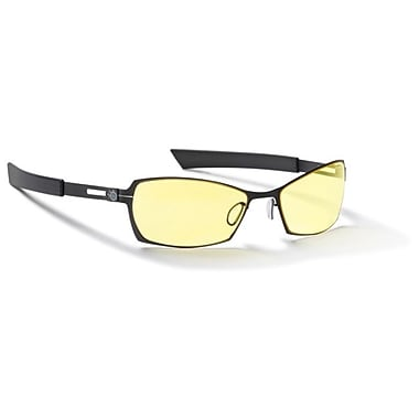 GUNNAR Steel Series Scope Advanced Gaming Eyewear, Onyx Carbon