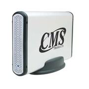 CMS Products ABSplus 500GB USB 2.0 External Hard Drive