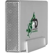 Micronet® Fantom Green Drive 2TB USB 2.0 External Hard Drive