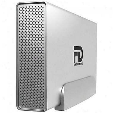 Micronet® Fantom G-Force 2TB USB 2.0 External Hard Drive