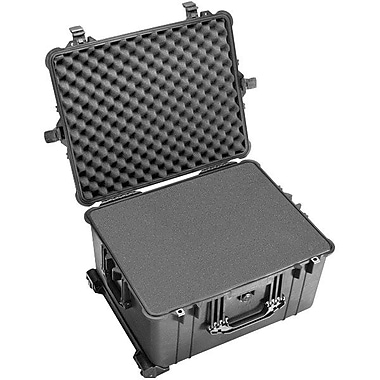 Pelican™ 1620 Shipping Case, Black