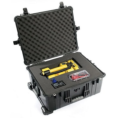 Pelican™ 1610 Luggage Case, Black