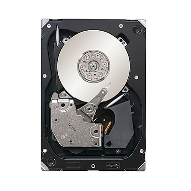 Dell IMSourcing 341-9420 600GB LFF 6Gb/s SAS Internal Hard Drive