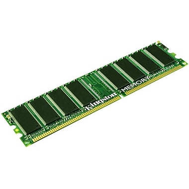 Kingston® 2GB (1 x 2GB) DDR3 (240-Pin DIMM) DDR3 1333 (PC3 10600) ECC Server Memory
