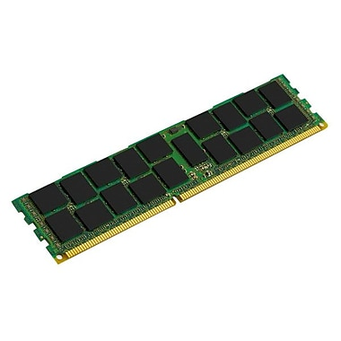 Kingston® 8GB (1 x 8GB) DDR3 (240-Pin DIMM) DDR3 1333 (PC3 10600) Server Memory