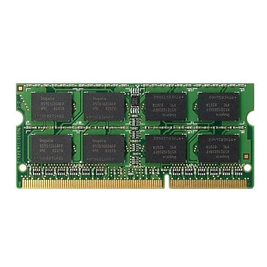 HP® 2GB (1 x 2GB) DDR3 (240-Pin DIMM) DDR3 1333 (PC3 10600) Memory Kit