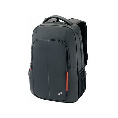 Lenovo® 57Y4307 ThinkPad Essential Backpack For 15.6in. Laptop, Black