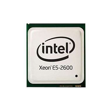 IBM® Xeon® E5-2630 Processor Upgrade, 2.30 GHz Clock Speed