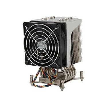 Supermicro® SNK-P0050AP4 4U Active CPU Heat Sink For X9 Socket R WS
