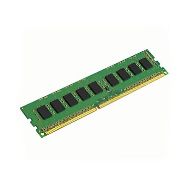 Kingston® 8GB (1 x 8GB) DDR3 (240-Pin DIMM) DDR3 1333 Server Memory