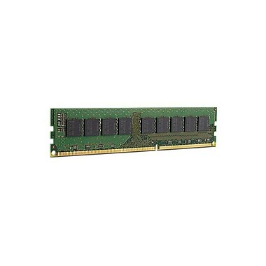 HP® 8GB (1 x 8GB) DDR3 (240-Pin DIMM) DDR3 1600 (PC3 12800) Memory
