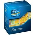 Intel® Xeon E3-1245V2 3.40 GHz Processor
