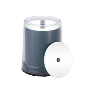 Primera TuffCoat Plus 700MB White CD-R, Spindle, 600/Pack