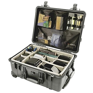 Pelican™ 1560 Hard Case, Black