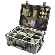 Pelican™ 1560 Hard Case, Black