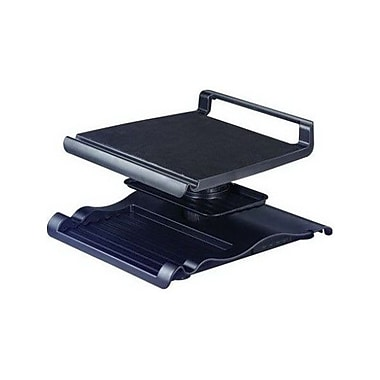 Ergoguys Adjustable Height Laptop/LCD Desk Organizer