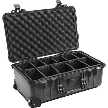 Pelican™ 1510 Carry On Case, Black