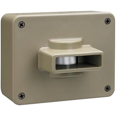 Chamberlain® CWPIR Wireless Motion Alert Add-on Sensor