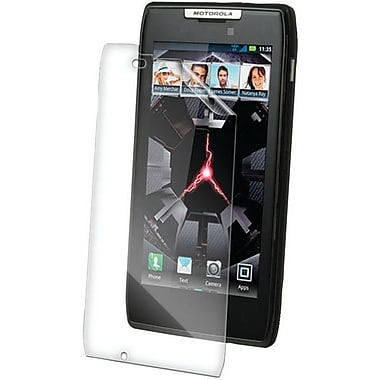 Zagg® invisibleSHIELD® Screen Protector For Motorola DROID RAZR
