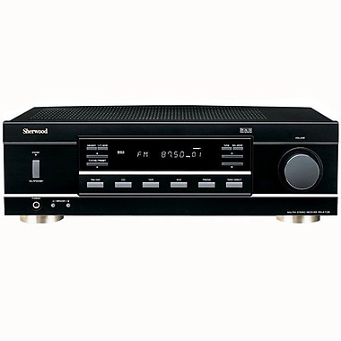 Sherwood® RX-4109 Advance 2 Channel Stereo Receiver