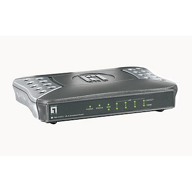 CP TECHNOLOGIES LevelOne FBR-1418TX Broadband Router