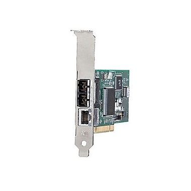 Allied Telesis™ AT-2701FTX/ST-901 Network Adapter, 2-Port