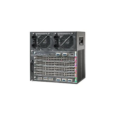 Cisco® WS-C4506-E 6 Slot Switch Chassis