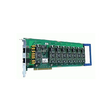 Muti-Tech® ISI9234PCIE/4 V.92 Data, V.34 Fax 4 Modem Card