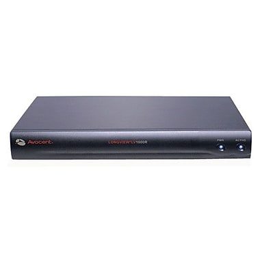 Avocent® LongView Analog Receiver