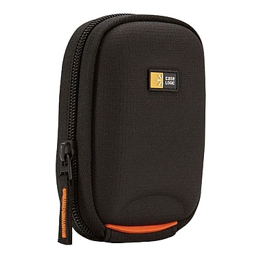 Case Logic® SLDC-201 Camera Case, Black