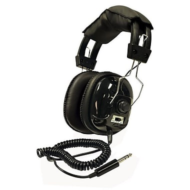 Bounty Hunter HEAD-W Metal Detector Headphone